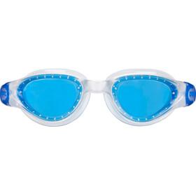 arena Cruiser Soft Okulary pływackie niebieski